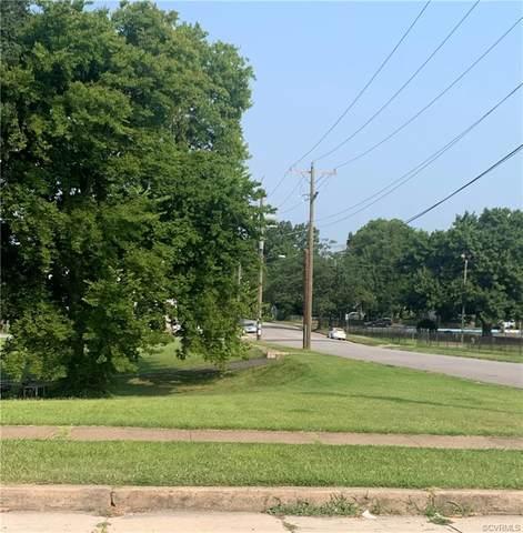 1318 N 20th Street, Richmond, VA 23223 (MLS #2123300) :: Village Concepts Realty Group