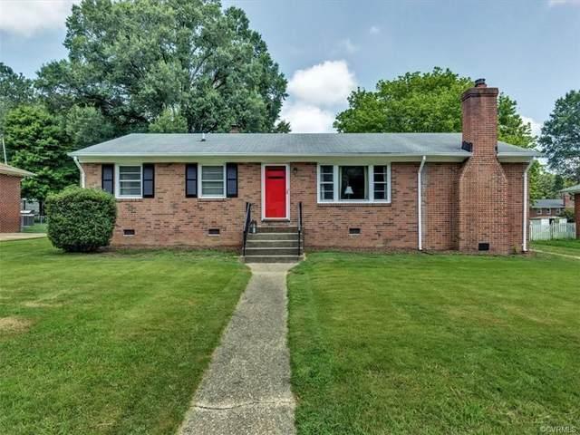 4140 Holcombe Road, Richmond, VA 23234 (#2123303) :: Abbitt Realty Co.