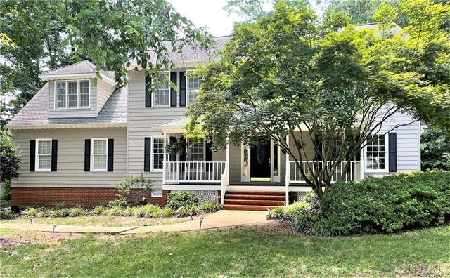 4503 Greyfield Place, Chester, VA 23831 (MLS #2123307) :: The Redux Group