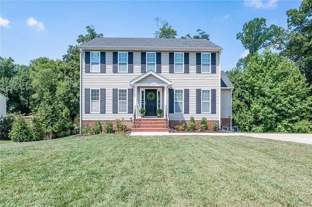 7515 Gold Coast Lane, Hanover, VA 23111 (#2123311) :: Abbitt Realty Co.