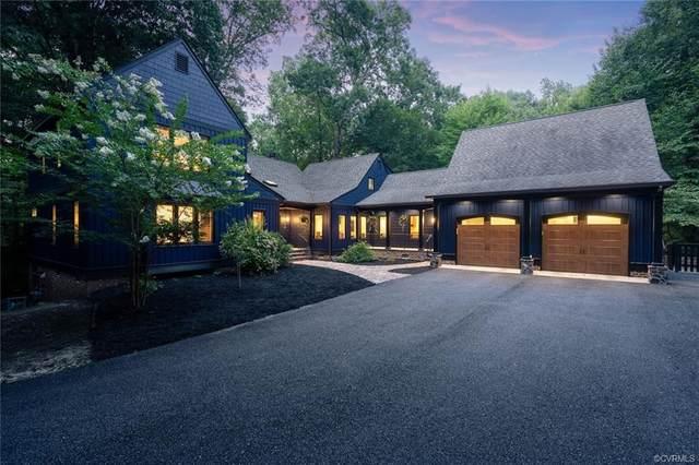 10645 Cherokee Road, Richmond, VA 23235 (MLS #2123312) :: Village Concepts Realty Group