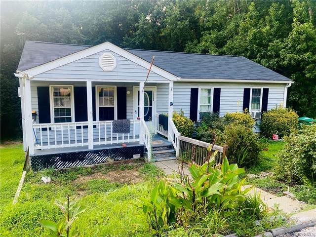 15500 Silvertree Court, Chester, VA 23834 (MLS #2123399) :: Village Concepts Realty Group