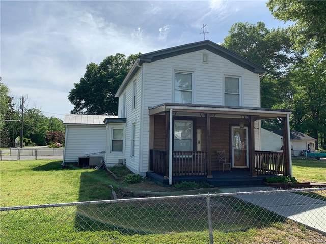 209 E Read Street, Highland Springs, VA 23075 (MLS #2123402) :: Treehouse Realty VA