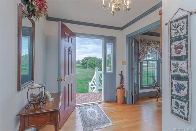1651 Dodlyt, Heathsville, VA 22473 (#2123425) :: The Bell Tower Real Estate Team