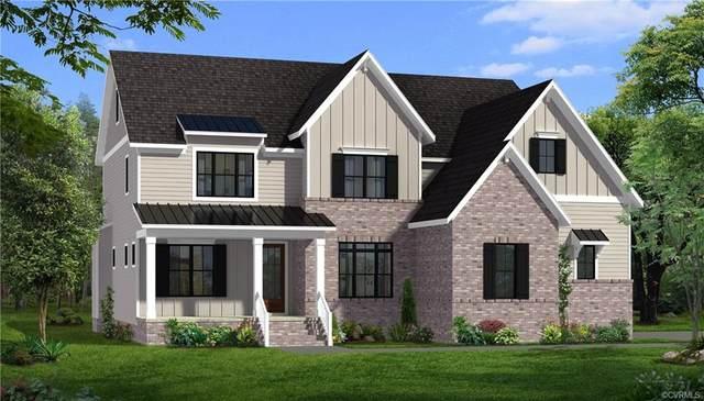 6830 Cherry Creek Lane, Moseley, VA 23120 (MLS #2123435) :: Village Concepts Realty Group