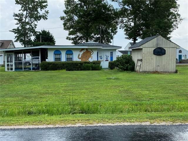 791 Warner Lane, Hague, VA 22469 (MLS #2123456) :: Treehouse Realty VA