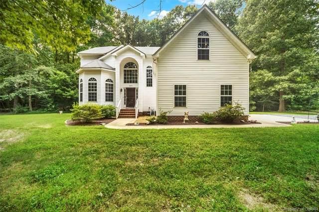 3233 Poplar Ridge Drive, Gloucester, VA 23061 (MLS #2123468) :: Village Concepts Realty Group