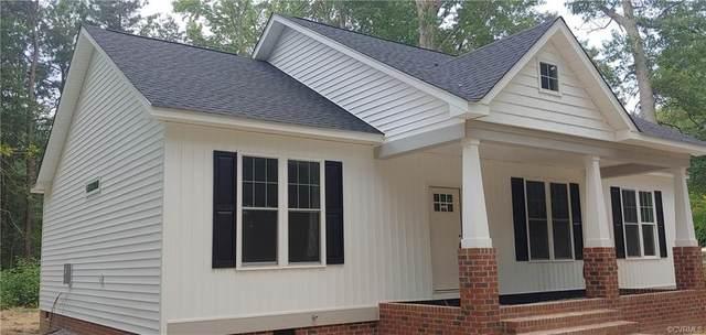 11427 Loving Drive, Ashland, VA 23005 (MLS #2123507) :: Village Concepts Realty Group