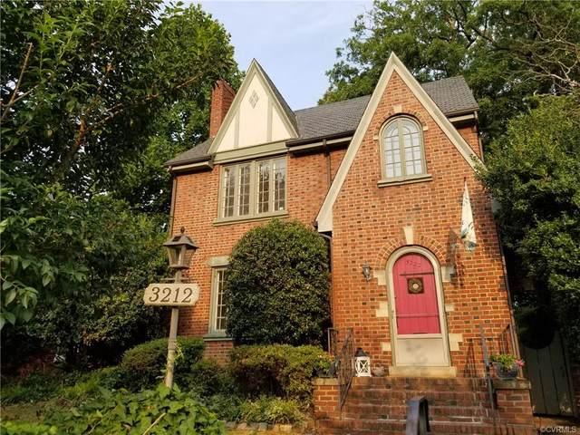 3212 Griffin Avenue, Richmond, VA 23222 (MLS #2123557) :: Small & Associates