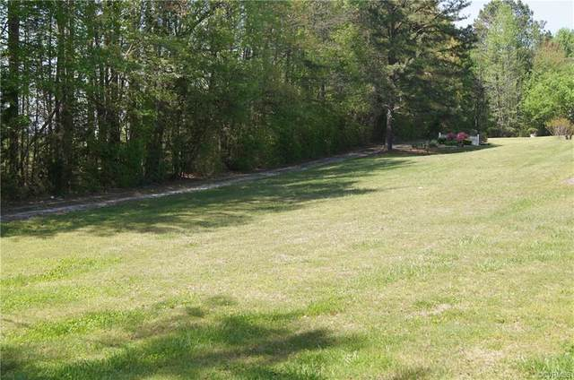 0 Blessed Place, Montpelier, VA 23192 (MLS #2123579) :: Village Concepts Realty Group