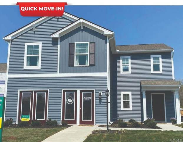 7869 Faisan, New Kent, VA 23124 (MLS #2123581) :: Village Concepts Realty Group
