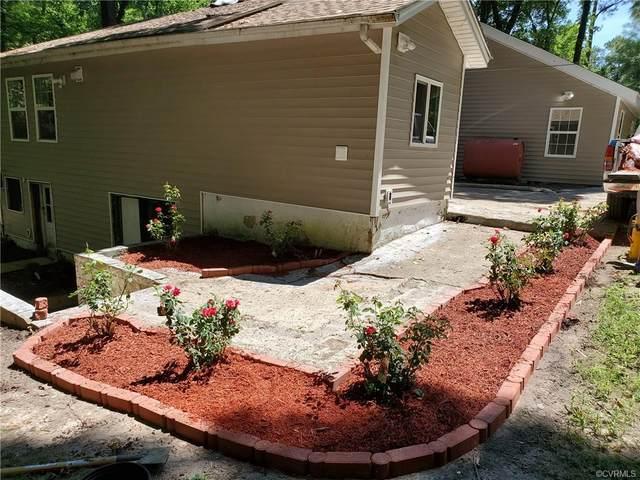 4800 Leonard Avenue, Henrico, VA 23231 (MLS #2123611) :: Village Concepts Realty Group