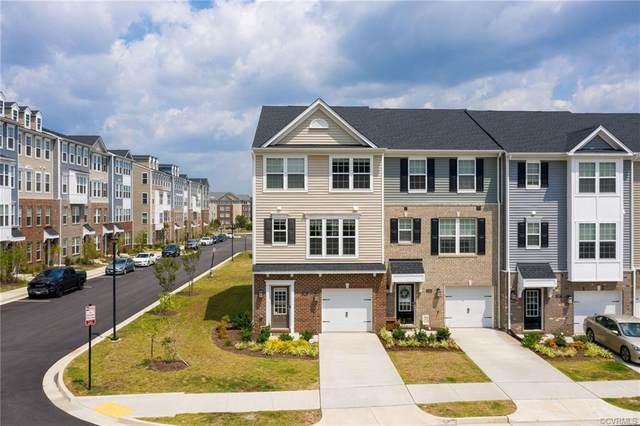 1341 Claytor Lane, Henrico, VA 23227 (MLS #2123627) :: Small & Associates