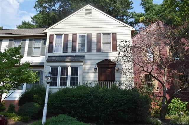 2631 Wetherburn Court, Henrico, VA 23233 (MLS #2123639) :: Small & Associates