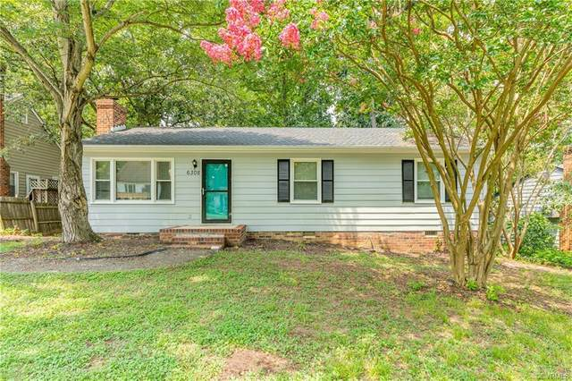 6308 Delft Road, Chesterfield, VA 23234 (MLS #2123643) :: Village Concepts Realty Group