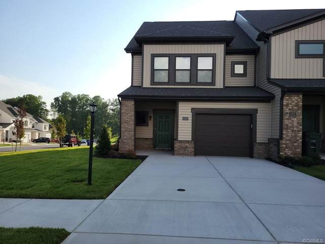 4236 Blue Bicycle Street, Midlothian, VA 23112 (MLS #2123667) :: Small & Associates