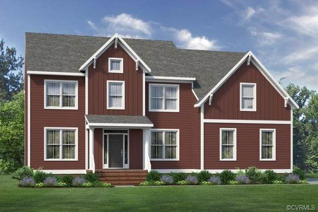 2511 Carver Oaks Court, Goochland, VA 23146 (MLS #2123676) :: Village Concepts Realty Group