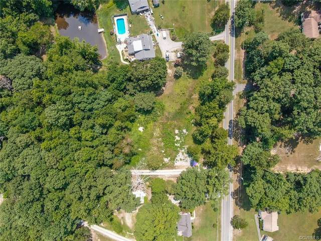 12554 Kain Road, Henrico, VA 23059 (MLS #2123689) :: Village Concepts Realty Group