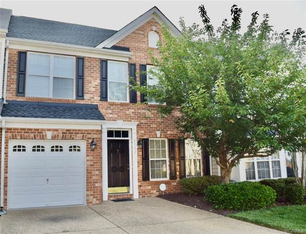 5932 Eagles Crest Drive, Chesterfield, VA 23832 (MLS #2123697) :: The Redux Group