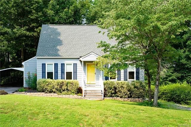 2630 Quisenberry Street, Midlothian, VA 23112 (MLS #2123698) :: Village Concepts Realty Group