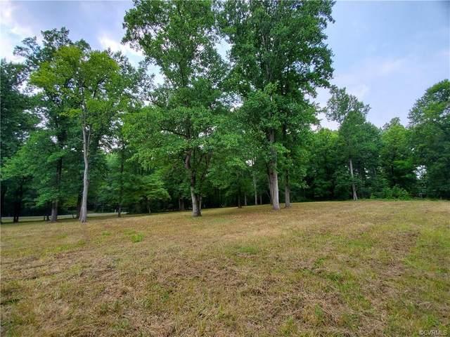 6610 Blenheim Road, Cumberland, VA 23139 (MLS #2123701) :: Village Concepts Realty Group