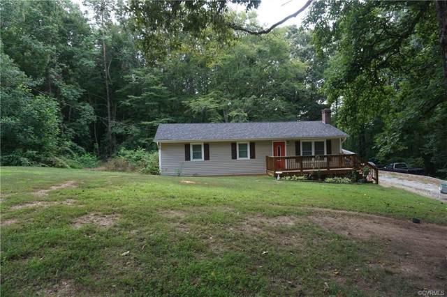 18 Vogel Road, Cumberland, VA 23040 (MLS #2123710) :: Village Concepts Realty Group
