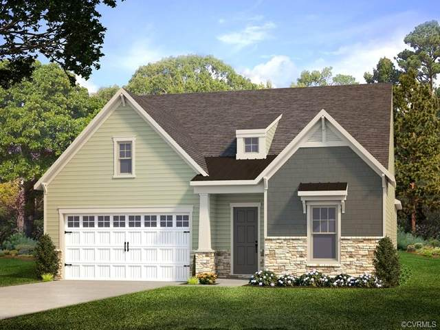 1824 Galley Place, Chester, VA 23836 (MLS #2123763) :: The Redux Group