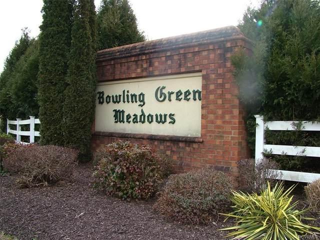 170 Dickinson Drive, Bowling Green, VA 22427 (MLS #2123777) :: The Redux Group