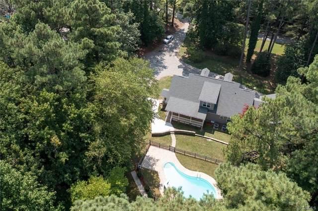 12034 Mount Hermon Road, Ashland, VA 23005 (MLS #2123847) :: The RVA Group Realty