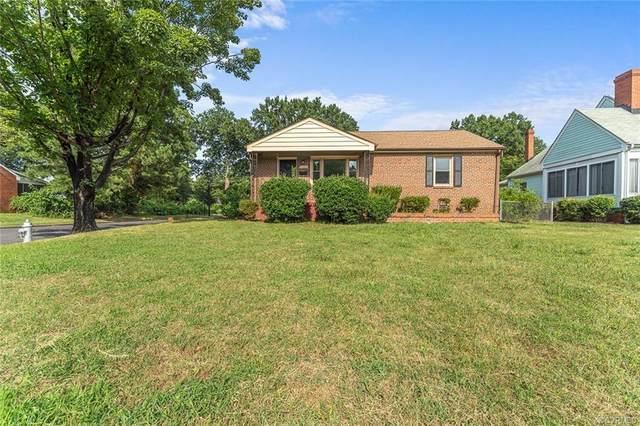 3411 Fendall Avenue, Richmond, VA 23222 (MLS #2123908) :: Treehouse Realty VA