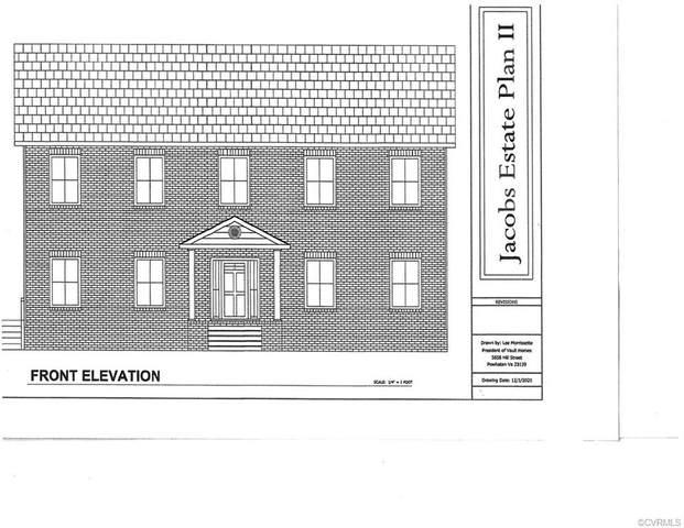 1791 Beech Street, Powhatan, VA 23139 (MLS #2124259) :: Village Concepts Realty Group