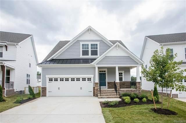 8164 Lyman Court, Mechanicsville, VA 23116 (MLS #2124467) :: Village Concepts Realty Group