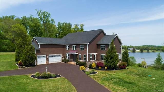 2647 Peach Grove Road, Louisa, VA 23093 (MLS #2124470) :: Treehouse Realty VA