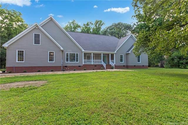 5667 Fairfield Lane, Hayes, VA 23072 (MLS #2124486) :: Village Concepts Realty Group