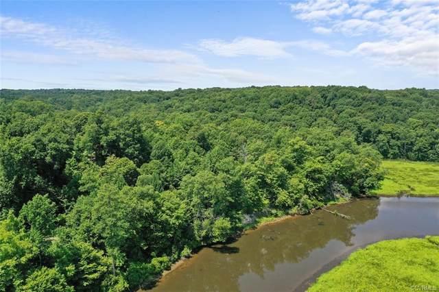 0 Deep Landing Road, Tappahannock, VA 22560 (MLS #2124627) :: Treehouse Realty VA