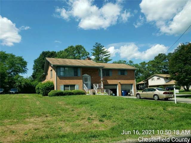 South Chesterfield, VA 23803 :: Village Concepts Realty Group