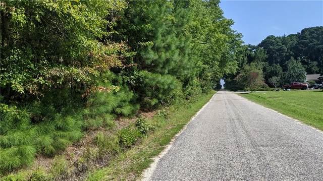 18 Chesapeake Drive, Gwynn, VA 23066 (MLS #2125146) :: EXIT First Realty