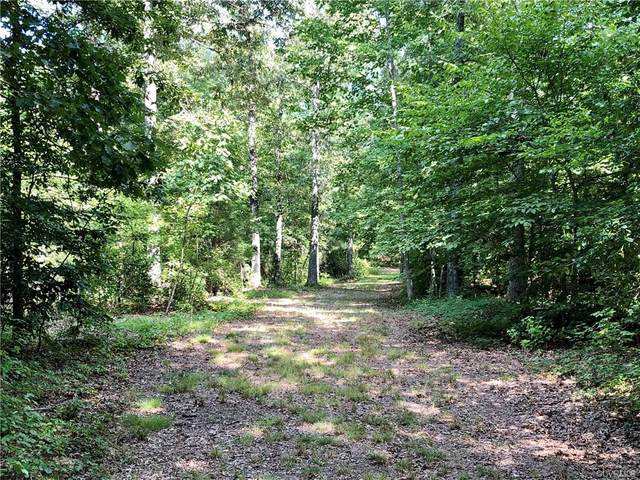 0 Spring Cottage Road, Newtown, VA 23126 (MLS #2125357) :: EXIT First Realty