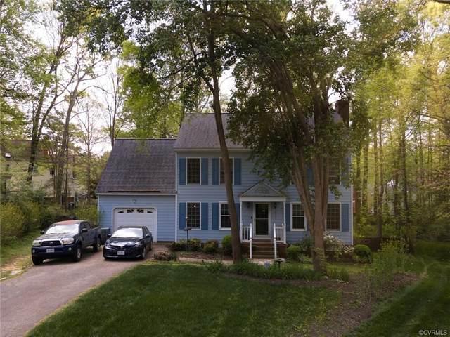 13816 Laurel Spring Road, Chester, VA 23831 (MLS #2125484) :: Treehouse Realty VA
