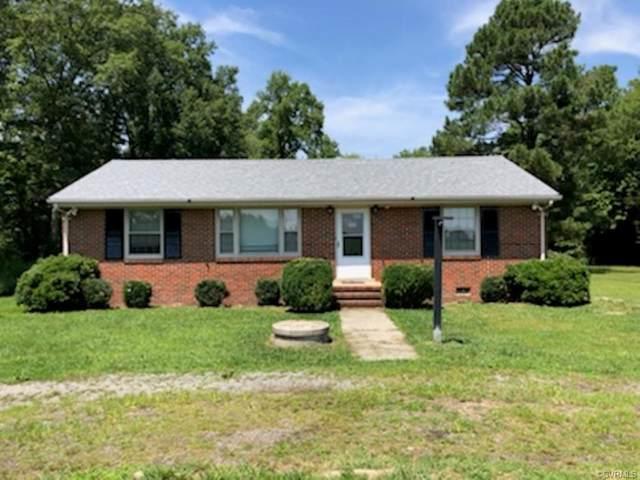14346 Stone Horse Creek Road, Glen Allen, VA 23059 (MLS #2125532) :: EXIT First Realty