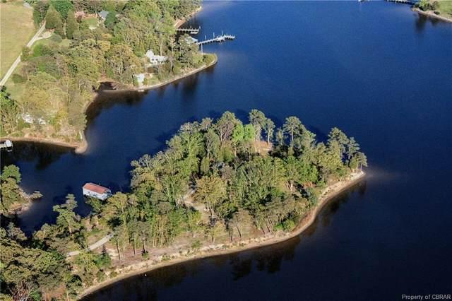 247 Farriers Road, White Stone, VA 22578 (MLS #2125714) :: Treehouse Realty VA