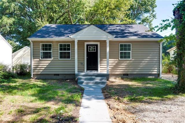 2403 Dale Avenue, Richmond, VA 23234 (MLS #2125775) :: EXIT First Realty