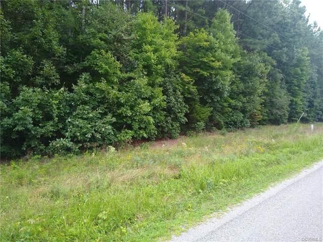 000 Plank Road, Kenbridge, VA 23944 (MLS #2125780) :: Village Concepts Realty Group