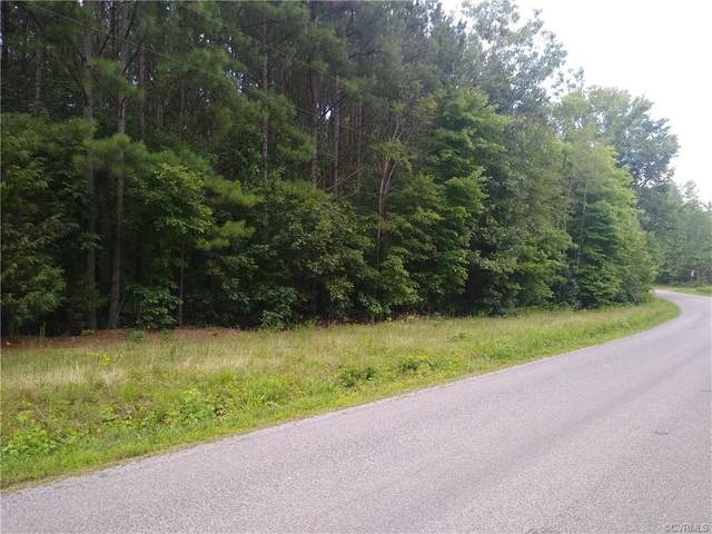 000 Plank Road, Kenbridge, VA 23944 (MLS #2125786) :: Village Concepts Realty Group