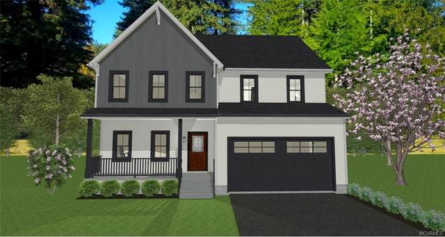 6631 Rock Run Road, Chesterfield, VA 23832 (MLS #2125813) :: Village Concepts Realty Group