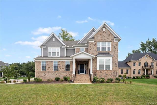 11800 Shallow Cove Drive, Chester, VA 23836 (MLS #2125846) :: The Redux Group