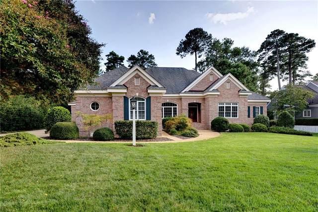 3064 Nathaniels Green, Williamsburg, VA 23185 (MLS #2125906) :: Village Concepts Realty Group