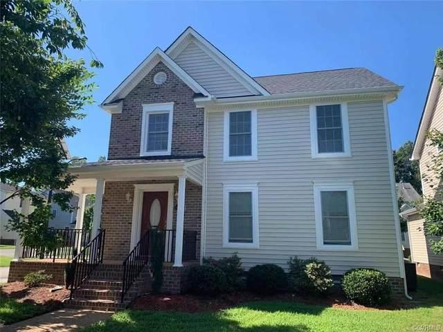 1609 Kemper Street, Richmond, VA 23220 (MLS #2125920) :: Small & Associates