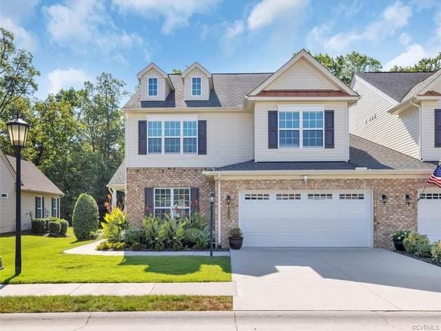 3712 Hoskins Drive, Glen Allen, VA 23060 (MLS #2125930) :: The Redux Group