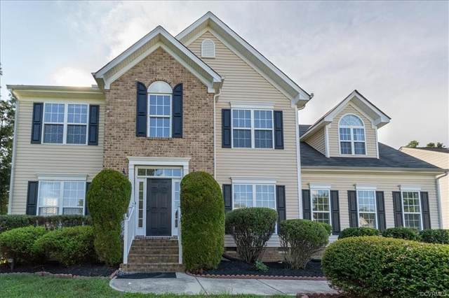 6042 Kings Crest Drive, Chesterfield, VA 23832 (MLS #2126035) :: Village Concepts Realty Group